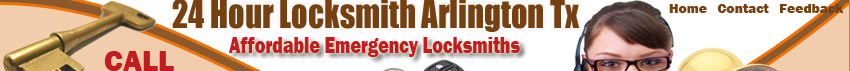 24 Hour Locksmith Forney Tx Service